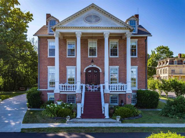 12 S Water St, Athens, NY 12015 (MLS #373375) :: Stevens Realty Group