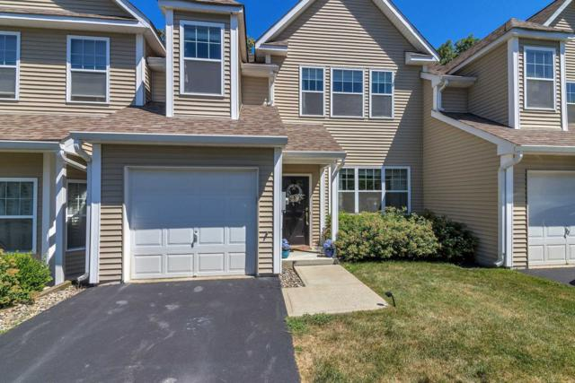 34 Halley Ct, Poughkeepsie Twp, NY 12601 (MLS #373532) :: Stevens Realty Group