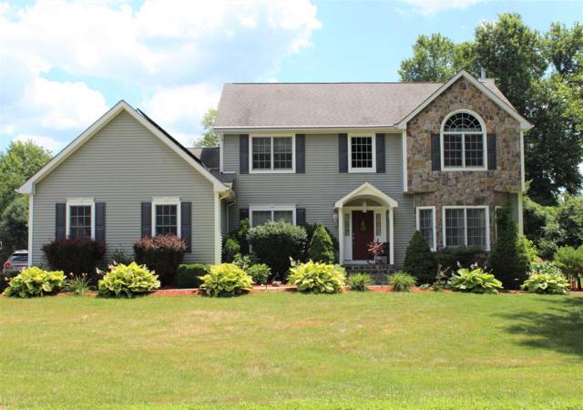 32 Baron Drive, East Fishkill, NY 12533 (MLS #373623) :: Stevens Realty Group