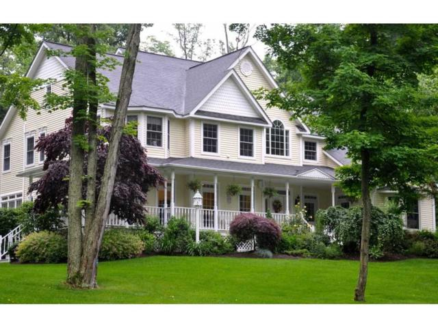 19 Barrett Hill Rd, East Fishkill, NY 12533 (MLS #373688) :: Stevens Realty Group