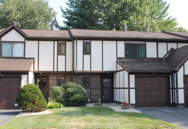 10 Amber Ct, Poughkeepsie Twp, NY 12603 (MLS #373768) :: Stevens Realty Group