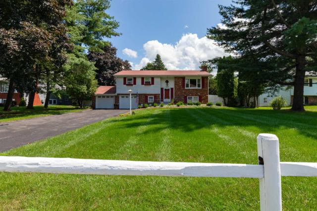 53 King George Road, Poughkeepsie Twp, NY 12603 (MLS #374085) :: Stevens Realty Group