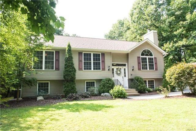 21 Walnut Grove, New Paltz, NY 12561 (MLS #374145) :: Stevens Realty Group