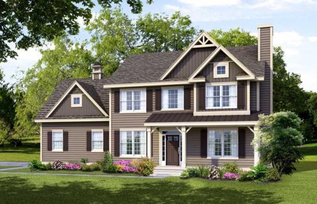 3 Le Fevre Lane, Gardiner, NY 12561 (MLS #374206) :: Stevens Realty Group