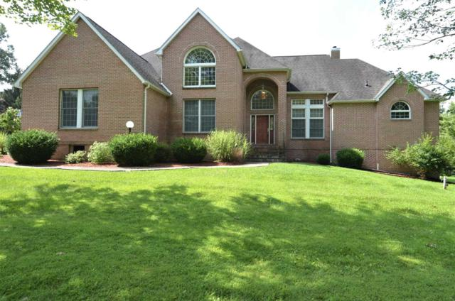 25 Bray Farm Ln, La Grange, NY 12590 (MLS #374211) :: Stevens Realty Group