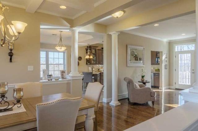 103 Le Fevre Lane, Gardiner, NY 12561 (MLS #374212) :: Stevens Realty Group