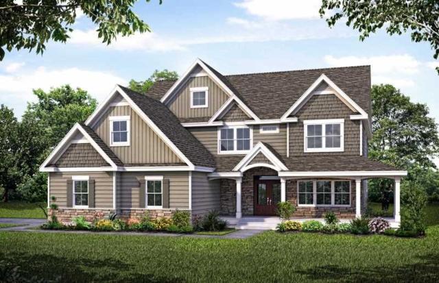 13 Le Fevre Lane, Gardiner, NY 12561 (MLS #374215) :: Stevens Realty Group