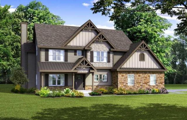 11 Le Fevre Lane, Gardiner, NY 12561 (MLS #374235) :: Stevens Realty Group