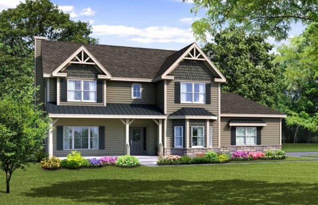108 Le Fevre Lane, Gardiner, NY 12561 (MLS #374236) :: Stevens Realty Group