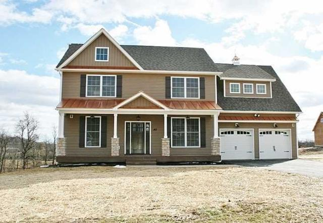 16 Claudia Lane, Gardiner, NY 12561 (MLS #374237) :: Stevens Realty Group