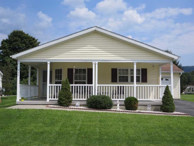 139 Dove Drive, Dover, NY 12522 (MLS #374243) :: Stevens Realty Group