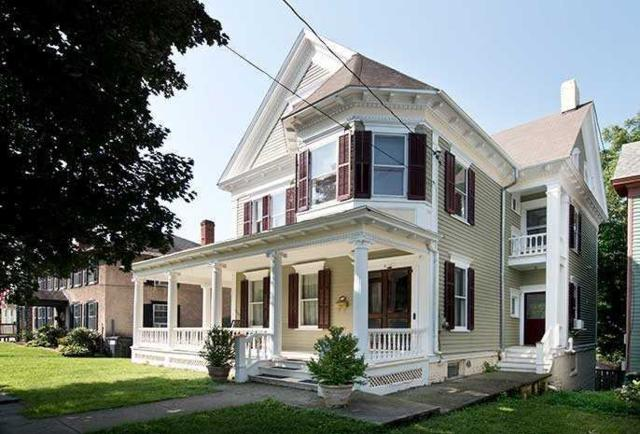 9 Liberty Street, Catskill, NY 12412 (MLS #374759) :: Stevens Realty Group