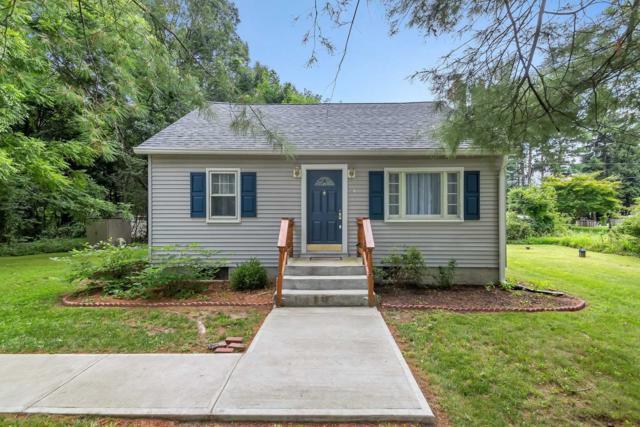 44 W Taconic Road, East Fishkill, NY 12590 (MLS #374770) :: Stevens Realty Group