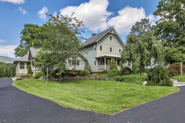 352 S Mountain, Gardiner, NY 12589 (MLS #374825) :: Stevens Realty Group