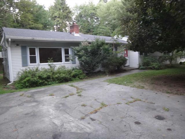 53 Roosevelt Road, Hyde Park, NY 12538 (MLS #375009) :: Stevens Realty Group