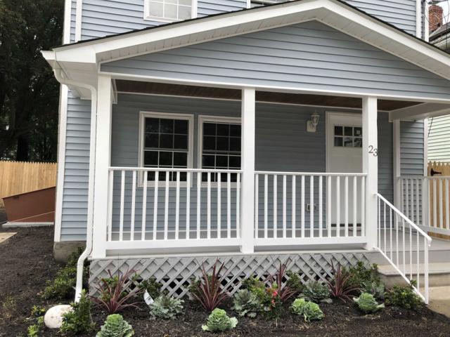 23 N Cedar St, Beacon, NY 12508 (MLS #375026) :: Stevens Realty Group