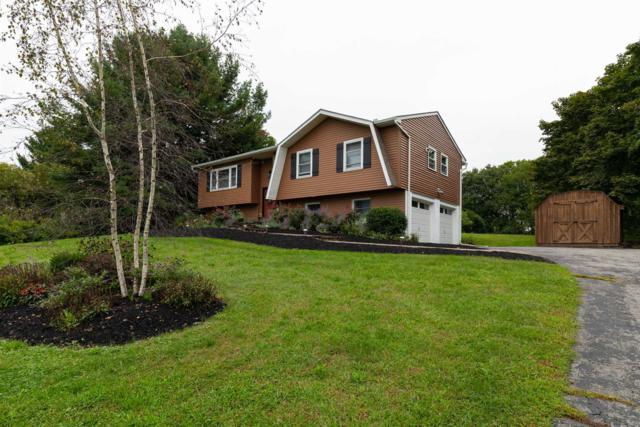 13 Wright Blvd, East Fishkill, NY 12533 (MLS #375212) :: Stevens Realty Group