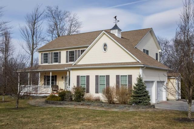 30 Ridgecrest Drive, Union Vale, NY 12594 (MLS #375302) :: Stevens Realty Group