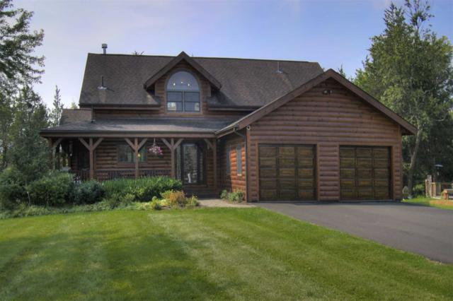 90 Longwood Drive, Athens, NY 12015 (MLS #375304) :: Stevens Realty Group