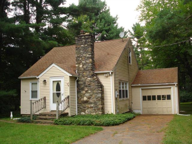 144 Clove Branch Rd, East Fishkill, NY 12533 (MLS #375400) :: Stevens Realty Group