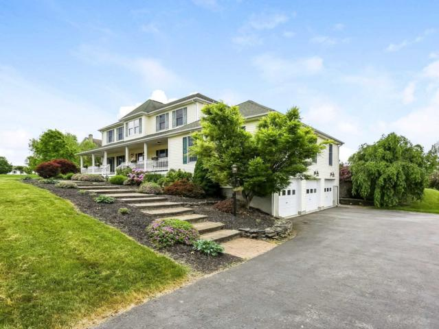 27 Cunningham Dr, Union Vale, NY 12540 (MLS #375679) :: Stevens Realty Group