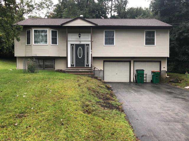 23 Mockingbird Ln, Poughkeepsie Twp, NY 12601 (MLS #375756) :: Stevens Realty Group