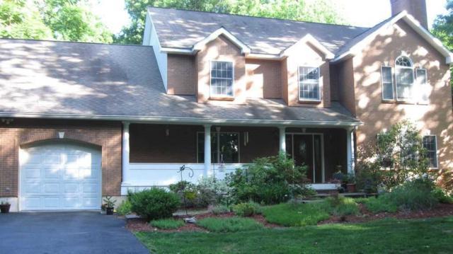 173 BEECHWOOD AVE, Poughkeepsie City, NY 12601 (MLS #375812) :: Stevens Realty Group