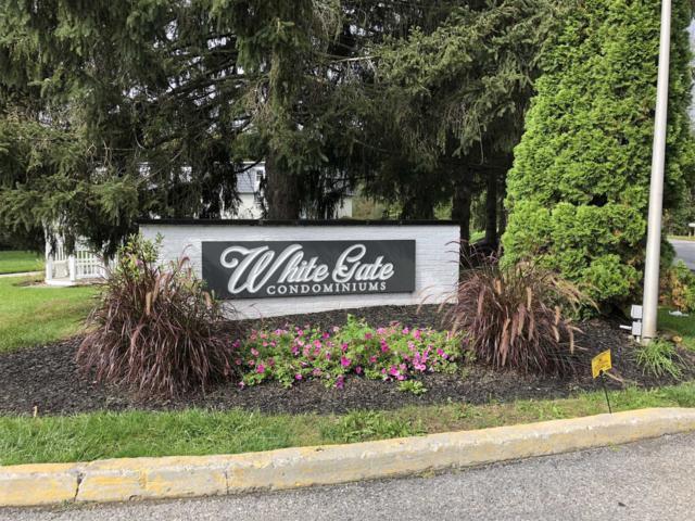 9 White Gate Rd 9M, Wappinger, NY 12590 (MLS #375972) :: Stevens Realty Group