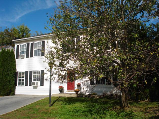21 Wood St, Poughkeepsie Twp, NY 12603 (MLS #376051) :: Stevens Realty Group
