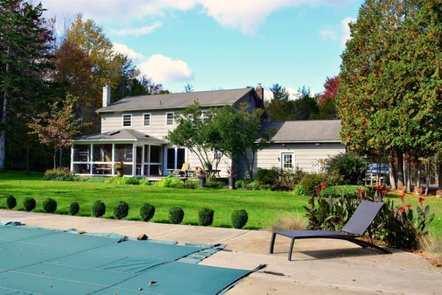 50 Hunter Hill Road, Marbletown, NY 12484 (MLS #376335) :: Stevens Realty Group