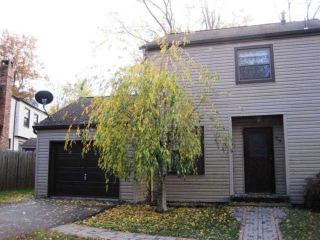 28 Sycamore Dr, Beacon, NY 12508 (MLS #376560) :: Stevens Realty Group
