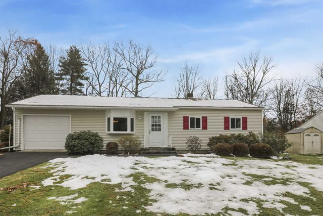 5 Crum Elbow Dr, Hyde Park, NY 12538 (MLS #376918) :: Stevens Realty Group