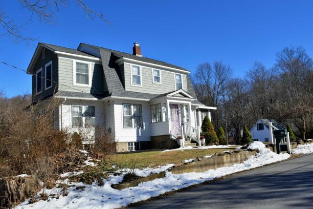 44 Church Hill Road, Esopus, NY 12561 (MLS #376928) :: Stevens Realty Group