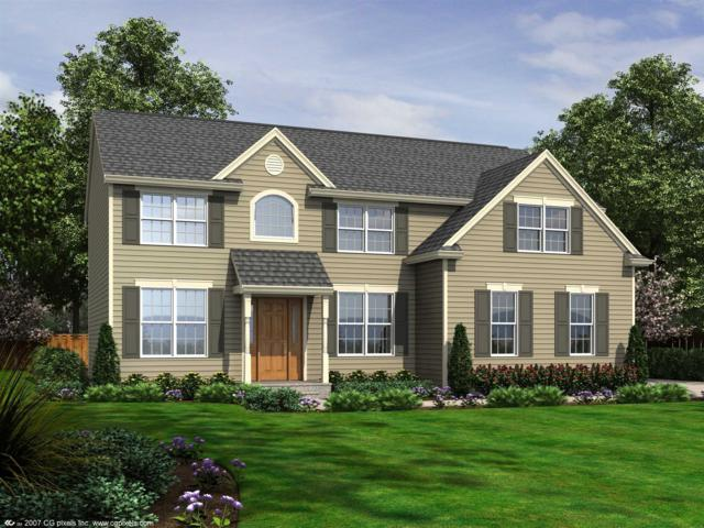 844 Lattintown Rd, Marlborough, NY 12547 (MLS #377066) :: Stevens Realty Group