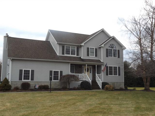 95 Memory Trl, La Grange, NY 12540 (MLS #377587) :: Stevens Realty Group