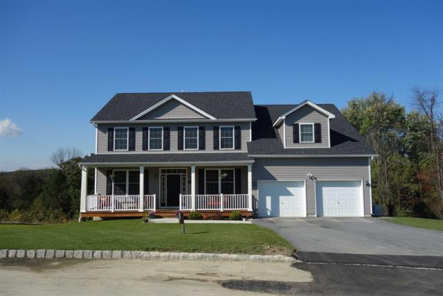 43 Thames Rd, Poughkeepsie Twp, NY 12603 (MLS #378018) :: Stevens Realty Group