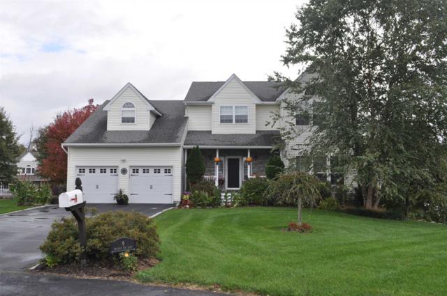 9 Balsam Fir Loop, Fishkill, NY 12590 (MLS #378078) :: Stevens Realty Group