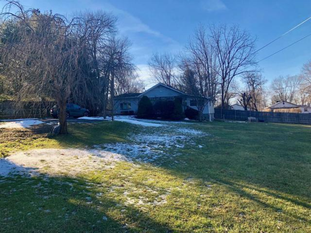 116 First Rd, East Fishkill, NY 12590 (MLS #378347) :: Stevens Realty Group