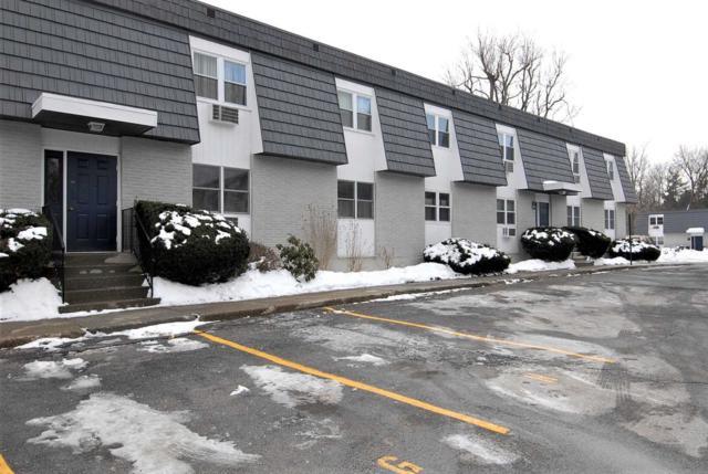 16 White Gate Rd F, Wappinger, NY 12590 (MLS #378416) :: Stevens Realty Group