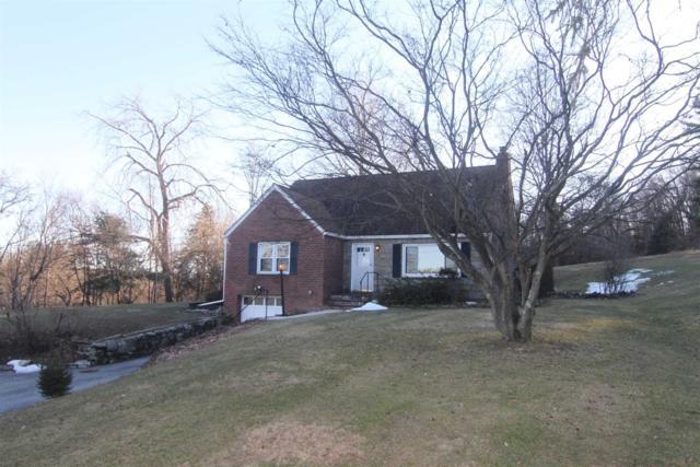 51 Hornbeck Rd, Poughkeepsie Twp, NY 12603 (MLS #378493) :: Stevens Realty Group