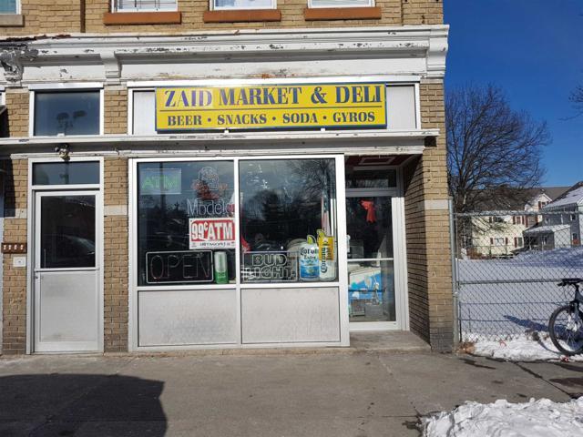 541 Main St, Poughkeepsie City, NY 12601 (MLS #378505) :: Stevens Realty Group