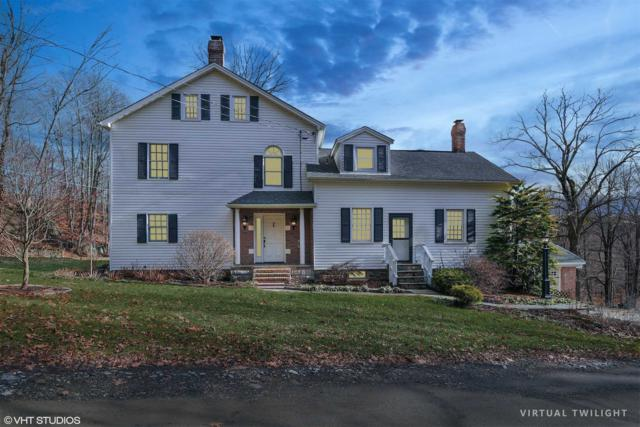 130 S Quaker Hill Rd, Pawling, NY 12564 (MLS #378618) :: Stevens Realty Group