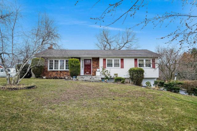 46 Salem Rd, Fishkill, NY 12524 (MLS #379616) :: Stevens Realty Group