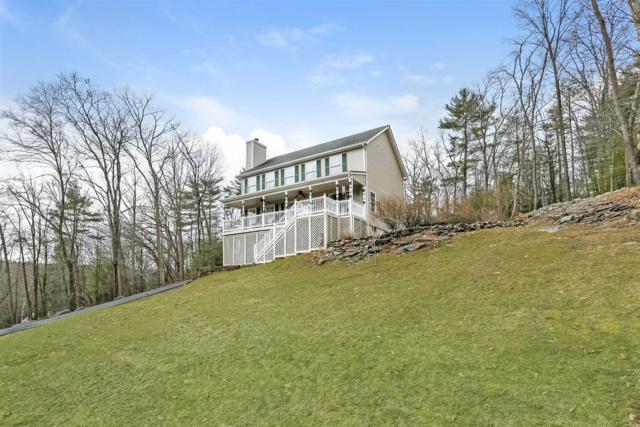 7 Breezy Hill, Marbletown, NY 12404 (MLS #380043) :: Stevens Realty Group