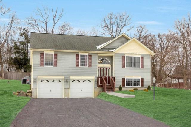 113 Parkview St, Newburgh, NY 12550 (MLS #380412) :: Stevens Realty Group