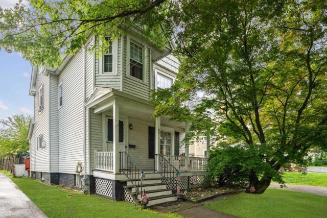 62 Worrall Ave., Poughkeepsie City, NY 12603 (MLS #382691) :: The Home Team