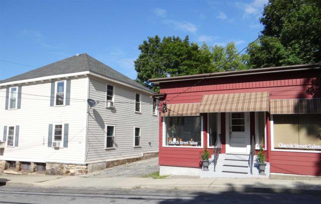134 Church St, V. Millbrook, NY 12545 (MLS #384188) :: The Home Team