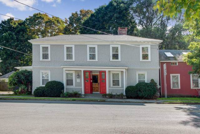 3014 Church St, Pine Plains, NY 12567 (MLS #385110) :: The Home Team