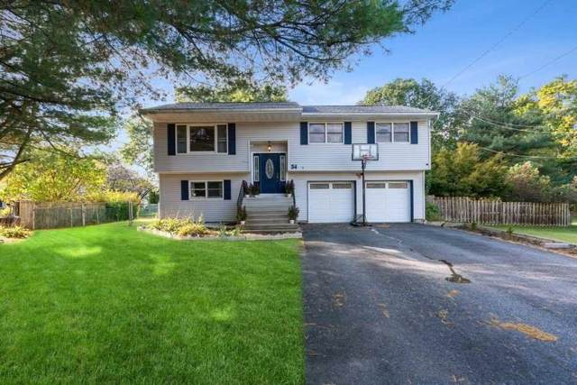 34 Gerry Rd, Poughkeepsie Twp, NY 12603 (MLS #385684) :: The Home Team