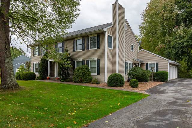 10 Creekside Rd, East Fishkill, NY 12533 (MLS #385822) :: The Home Team